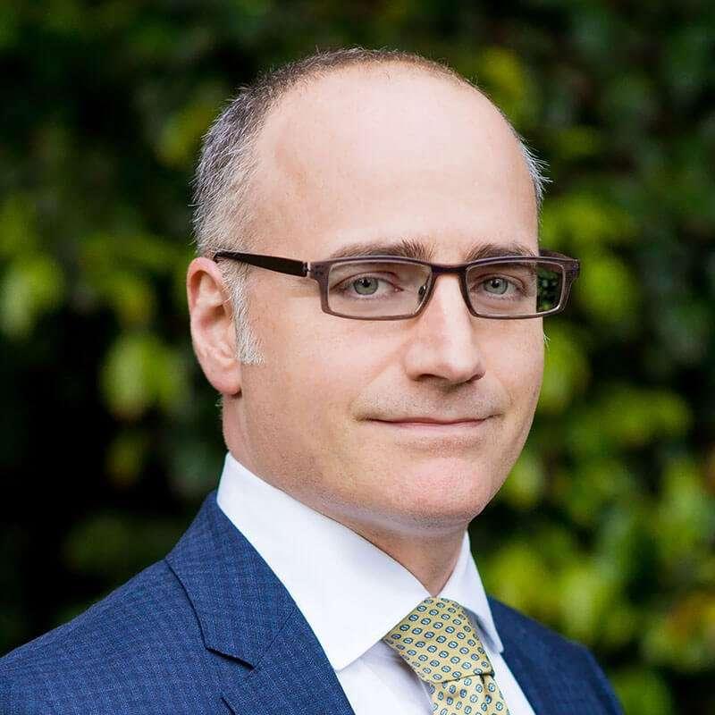 Robert Jones, Buyer's Agent