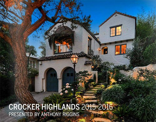 Crocker Highlands 2015-2016 Calendar