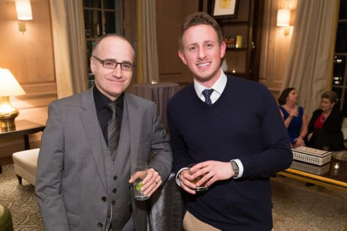 Sotheby's International Realty Holiday Party