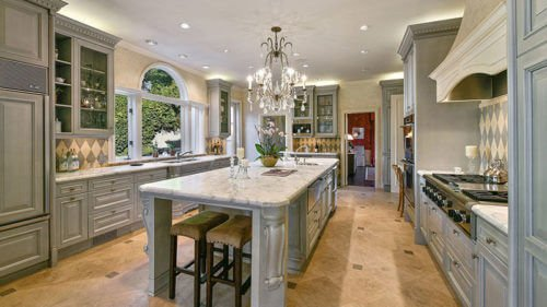 Piedmont home beautiful inside and out