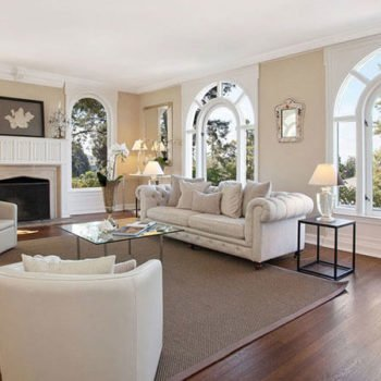 Piedmont mansion crafted by William Knowles hits market for the first time since '50s